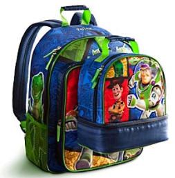 Descendants 2 Backpack